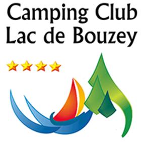Lac de Bouzey - Camping Club Vosges